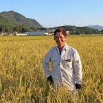 自然栽培米ミナミニシキを前田さんが食べ続けて実感したこととは?