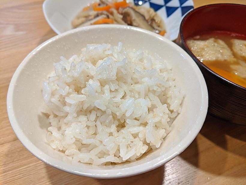 縄田自然栽培米
